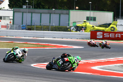 Randy Krummenacher, Puccetti Racing, Roman Ramos, Team Go Eleven