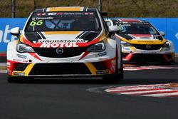 Грегуар Демутьє, DG Sport Compétition, Opel Astra TCR