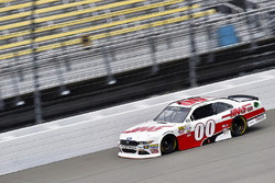 Коул Кастер, Haas Automation Ford Mustang
