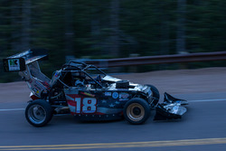 №18 Ford: Крис Вашёльц