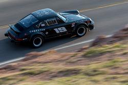 №19 Porsche 911 SC 3.0l Gr4: Лори Мэни