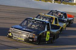 Norm Benning Racing