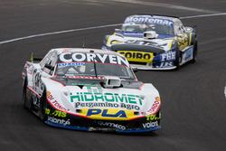 Juan Marcos Angelini, UR Racing Dodge, Julian Santero, Coiro Dole Racing Torino