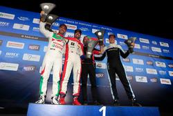 Podium: 1. Mehdi Bennani, Sébastien Loeb Racing, Citroën C-Elysée WTCC; 2. second place Tiago Monteiro, Honda Racing Team JAS, Honda Civic WTCC; 3. Thed Björk, Polestar Cyan Racing, Volvo S60 Polestar TC1