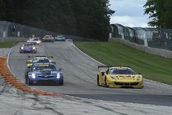 Sunday GT race