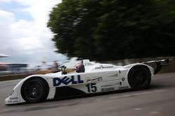 Steve Soper, BMW V12