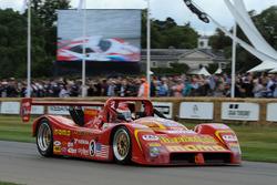 Эмануэле Пирро, Ferrari 333SP