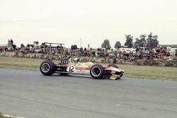 Маріо Андретті, Lotus 49B Ford