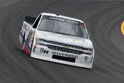 Matt Mills, Chevrolet Silverado]