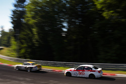 Oskar Sandberg, Torsten Kratz, BMW 325i e90