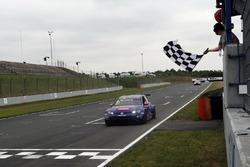 Yarış galibi Gianni Morbidelli, West Coast Racing, Volkswagen Golf GTi TCR