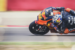 MotoGP-Test in Aragon, Juli