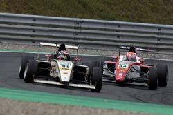 Michael Waldherr, Neuhauser Racing
