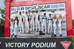 Canadá Tire Motorsport Park