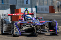 DS Virgin Racing