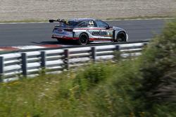 Sandro Kaibach, Aust Motorsport, Audi RS3 LMS