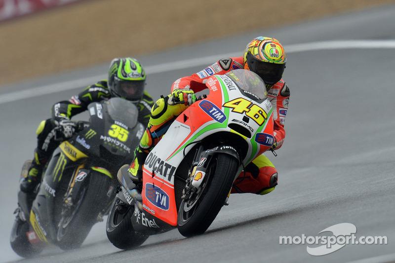 MotoGP Perancis 2012
