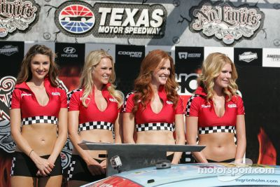 Global Rallycross: Texas