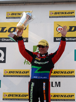Round 12 2nd Place Jason Plato