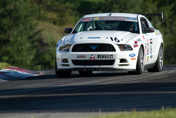 #16 Motorsport Development Group Mustang Boss 302R : Alec Udell