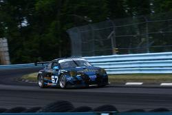 #67 TRG Sargent & Lundy Porsche GT3: Steven Bertheau, Spencer Pumpelly, Wolf Henzler