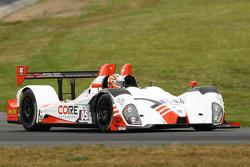 #05 CORE Autosport Composite Resources Oreca FLM09: Jonathan Bennett, Colin Braun