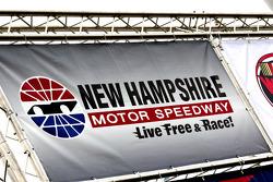 New Hampshire atmosphere