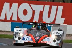 #10 Pecom Racing Oreca 03 Nissan: Luis Perez Companc, Pierre Kaffer, Soheil Ayari