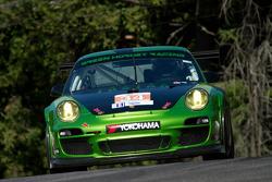 #34 Green Hornet Racing : Peter LeSaffre, Damien Faulkner
