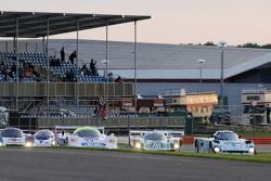 Race Group C Sportwagens