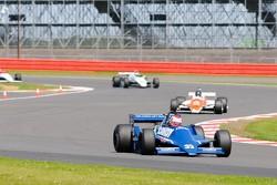 Grand Prix Masters F1 1966-1985 action