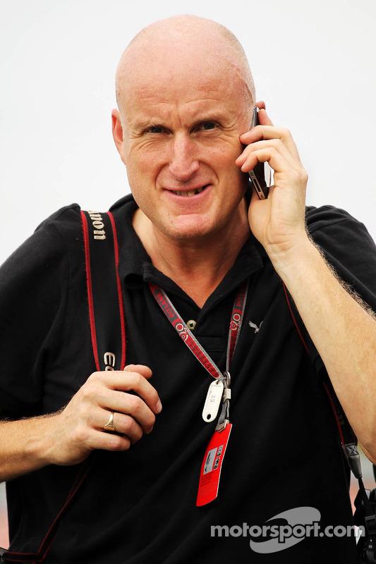 Charles Coates, Photographer