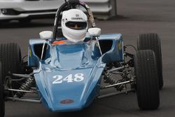 #248, 1972 Royale RP-16, Cal Trumbo