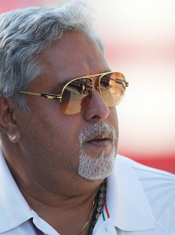 Dr. Vijay Mallya
