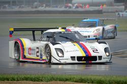 #2 Starworks Motorsport Ford Riley: Alex Popow, Sébastien Bourdais