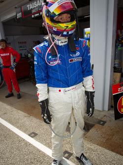 Masayuki Ueda