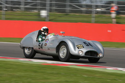 Young/Smith - Cooper Jaguar T33