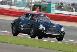 Draper/Draper - Aston Martin DB4 GT Zagato