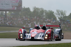 #25 Dempsey Racing: Henri Richard, Duncan Ende