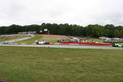 Pace Laps
