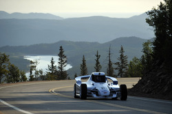 #16 BMW M3 electric: Michael Bream