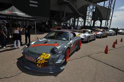 #47 Porsche GT3R: Romain Dumas