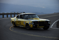 #372 Ford Mustang: Ralf Christensson