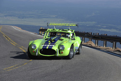#17 Shelby Cobra: Randy Schranz