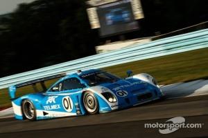 # 01 Telmex Chip Genassi Racing with BMW Riley: Scott Pruett, Memo