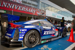 #17 Keihin Real Racing Honda HSV-010 GT