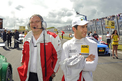 Mike Rockenfeller, Audi Sport Team Phoenix Racing