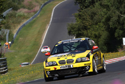 #1 Black Falcon Team TMD Friction BMW M3: Carsten Knechtges, Tim Scheerbarth, Steve Jans