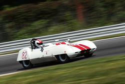 82 Mike Oritt St. Leonard, Md. 1959 Elva MKIV