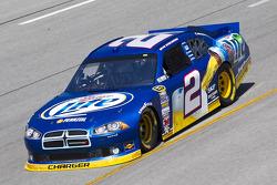 Brad Keselowski, Penske Racing, Dodge